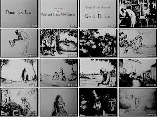 The Beatles Polska: Złota Palma dla filmu  Daumier