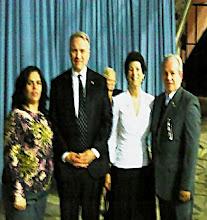 Convención Nacional La Falda 2008