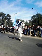 154 Aniversario Unidad II Regional de Policia