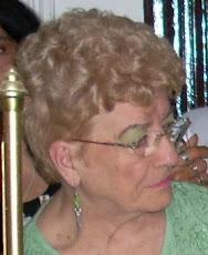 León Margarita Tallarico (QEPD)