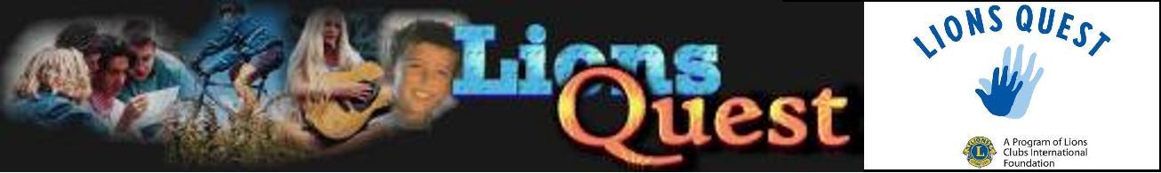 Lions Quest en Corazones Unidos