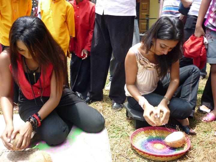 Derana Avurudu Festival 2010