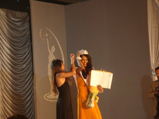 miss sri lanka 2010