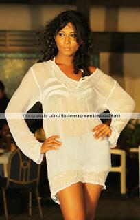 swimwear show iresha