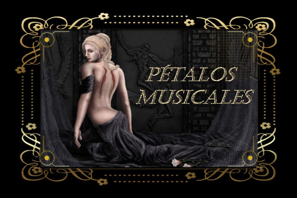 Pétalos Musicales