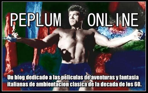 Peplum online