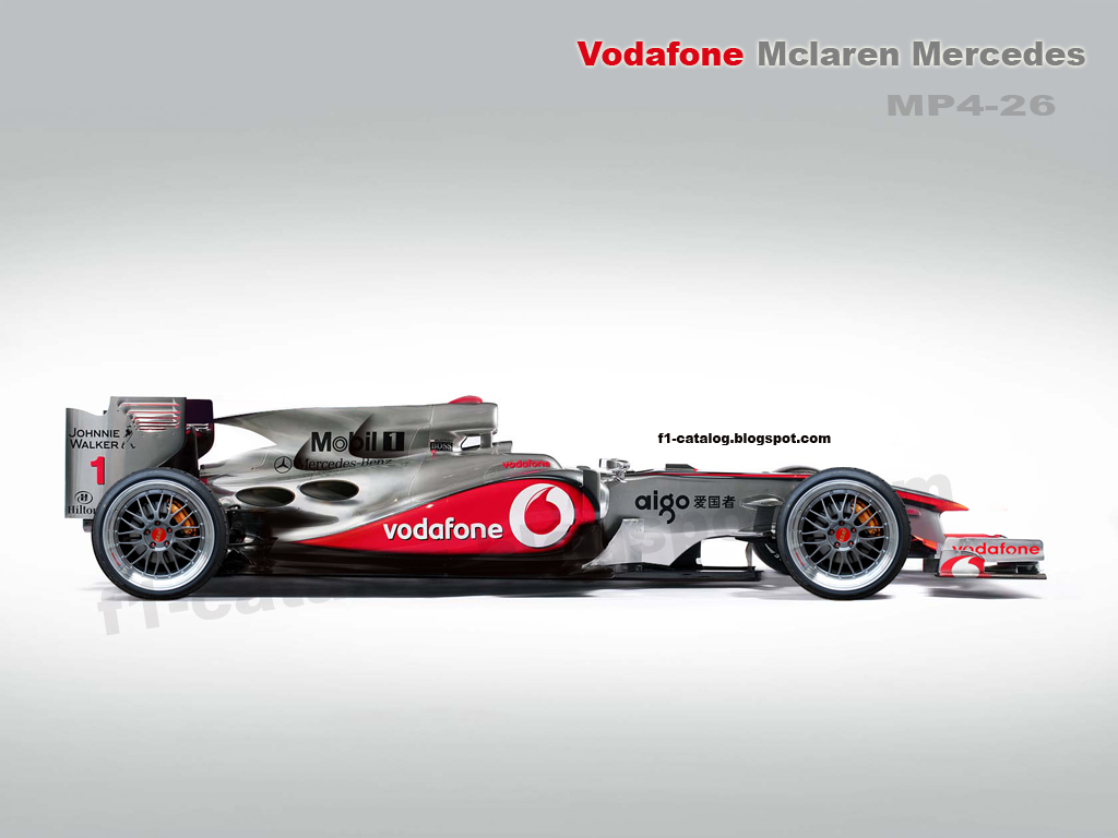 f1-catalog.blog... F1 Mercedes Mclaren Wallpaper