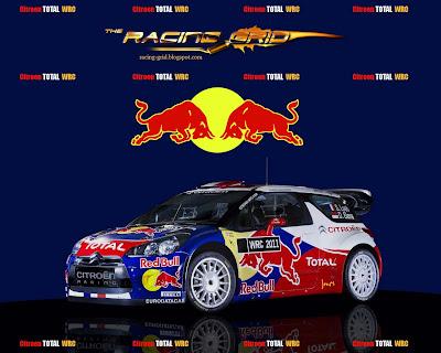 Citroen Ds3 Wrc Wallpaper. Citroen DS3 WRC 2011 wallpaper
