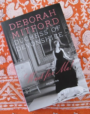 Wait For Me Duchess Of Devonshire Book