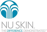 Ask me about Nuskin