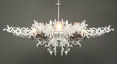 avant garde design new lighting loves. Black Bedroom Furniture Sets. Home Design Ideas