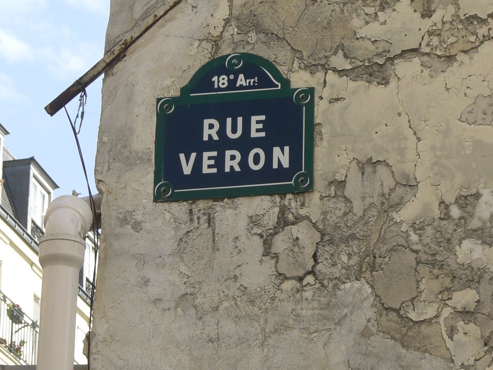 Rue v ron dao nyxa for Garage alfortville rue veron
