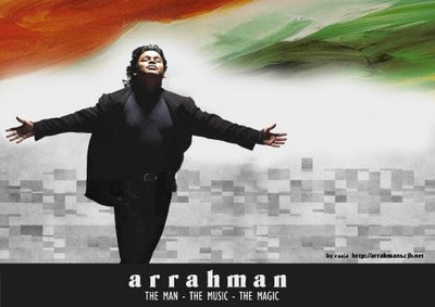 MUSIC WORLD: Rahman combines Jai Ho, Maa Tujhe Salaam for CWG