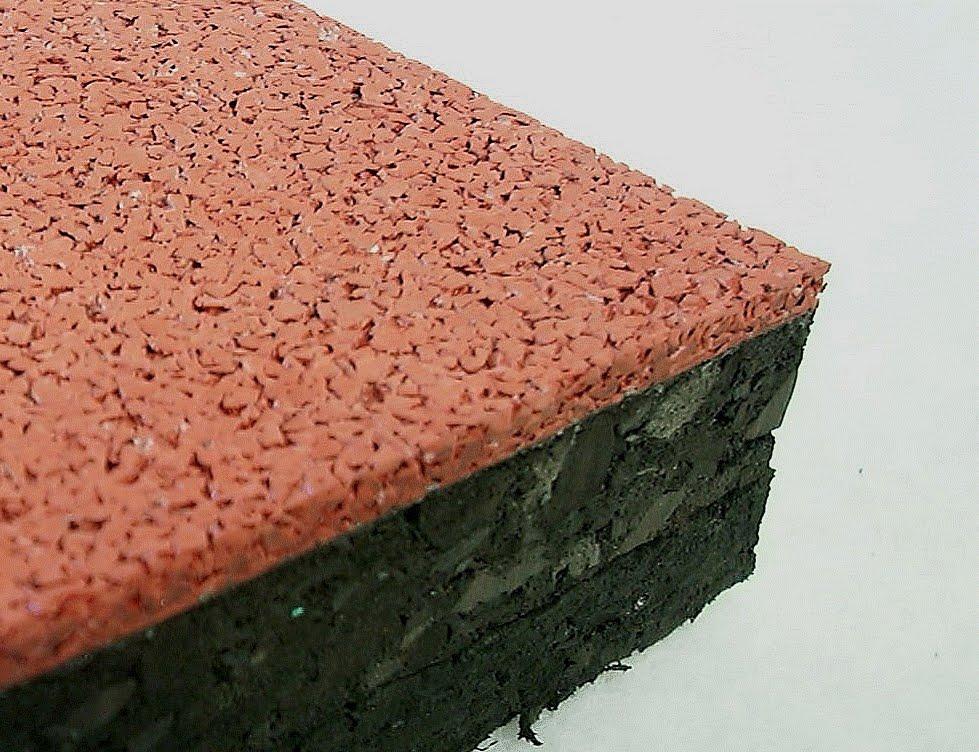 Materiales para la construccion pavimentos reciclados - Pavimentos para jardin ...