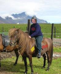 Siapa Kuda Tunggangan