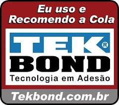 Produtos Tek bond
