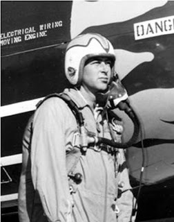 chuck yeager photos