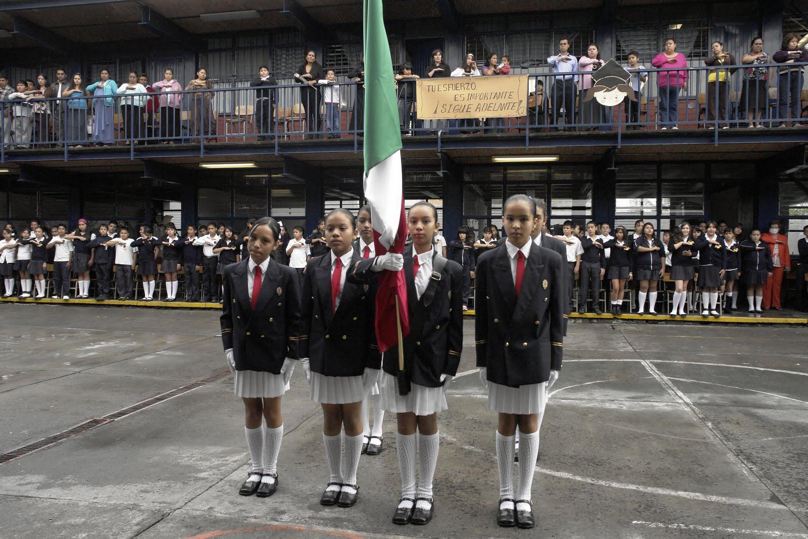 Escuela Primaria Urbana 926 Jesús Romero Flores: ACTO ACADÉMICO Y