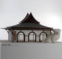 Lovely Dog House