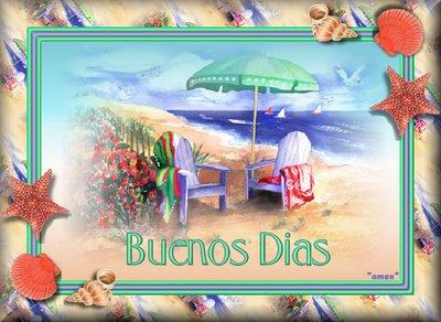 Buenos Días, Tarde, Noche 5 Agosto VERANO8_BUENOS_DIAS