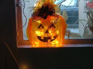 [pumpkin+light]