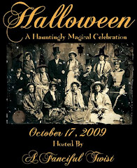 2009 - Halloween Blogging Carnival!