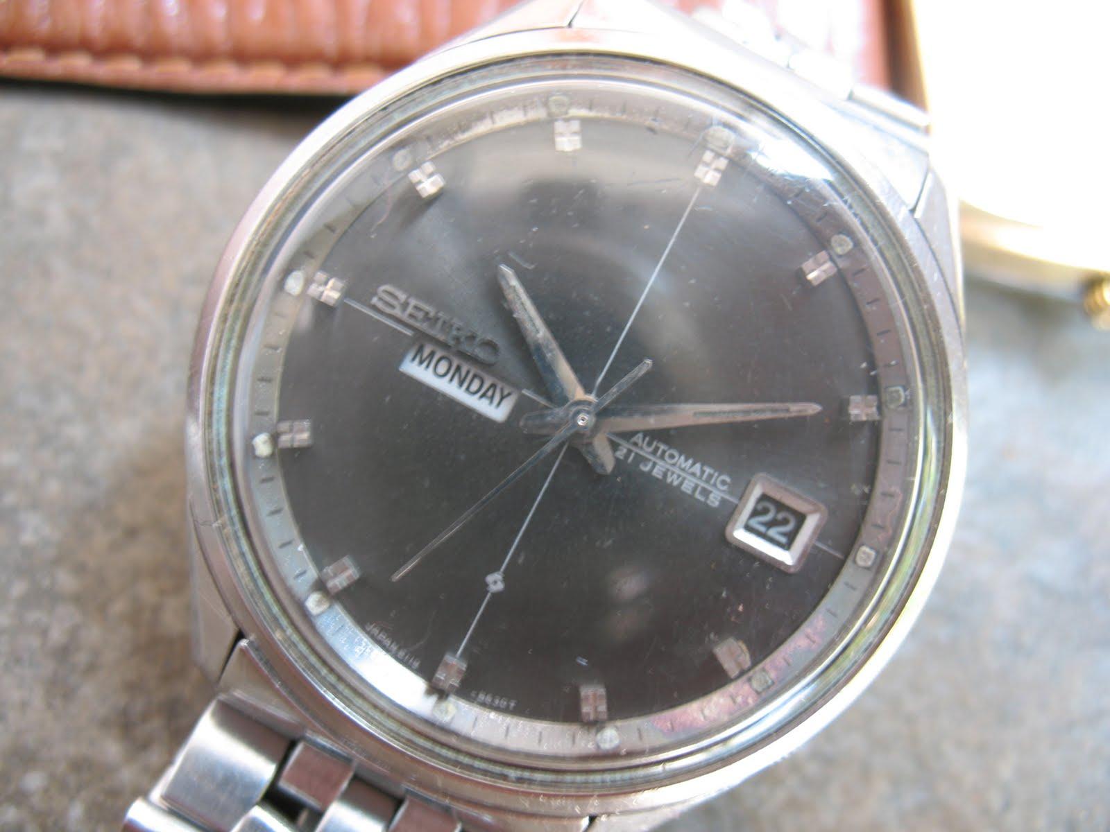 toko-jam.com on toko jam tangan antik: seiko sealion (sold)