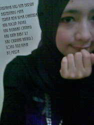 the one named nurulhanifah :)