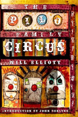 the pilo family circus book review