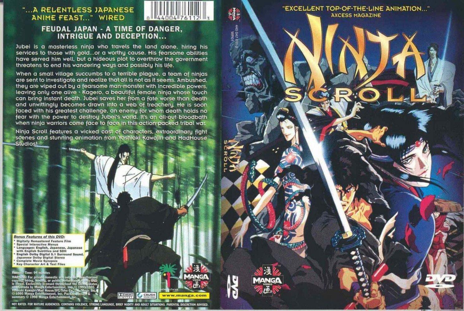 ninja scroll full movie in hindi download