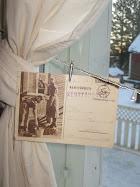 Vaarin kortti mummulle sodasta