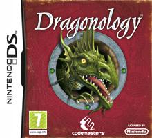 Dragonology  (Europe)