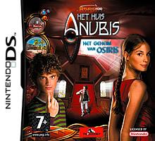 Het Huis Anubis: Het Geheim van Osiris