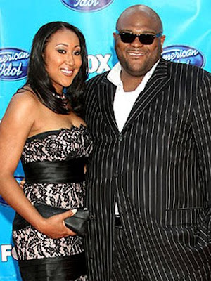 Ruben Studdard - is a singer and Actor Ruben_studdard1