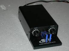 IAMBIC ELECTRONIC KEYAER