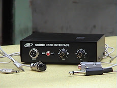 SOUNCARD INTERFACE