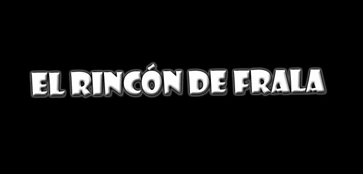 El Rincón de Frala