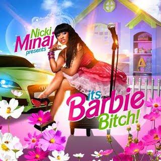 5star Barbie avatar
