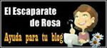 El Escaparate (Ayuda Blogger)