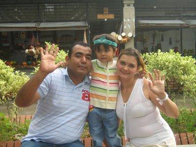 LOS PADRES SORDOS Y EL NIÑO OYENTE