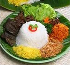 5 10 Jenis Sarapan Orang Indonesia
