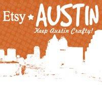 Etsy Austin