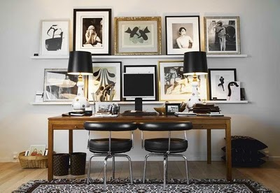 Danish Interiors By Malene Birger