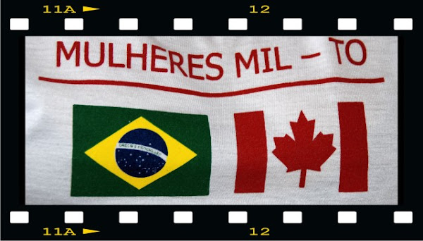 Mulheres Mil - Tocantins
