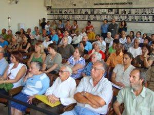 audiencia pública dia 2 set 2009