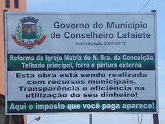 REFORMA DO TELHADO 19 SETEMBRO 2009