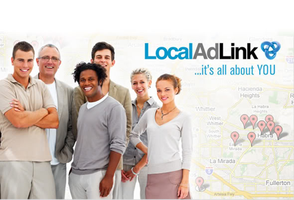 Local Ad Link Banner