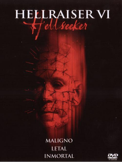 Hellraiser VI: Hellseeker 2002 (1 Link)
