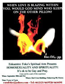 EnkuentroSpiritual Oktober 12