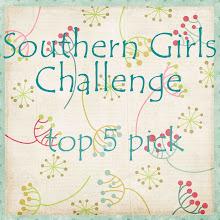 Challenge #6 Top 5